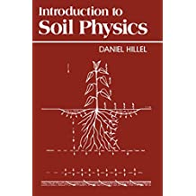 Introduction to Soil Physics