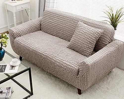 ZTMN Fundas de sofá Acolchadas