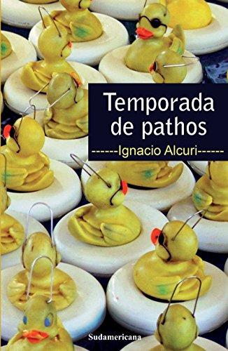 Temporada de pathos por Ignacio Alcuri