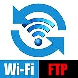 Wifi Datenübertragung