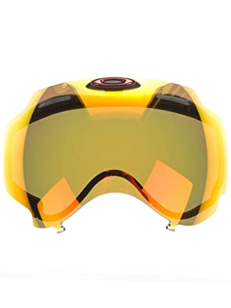 oakley airwave yellow lens