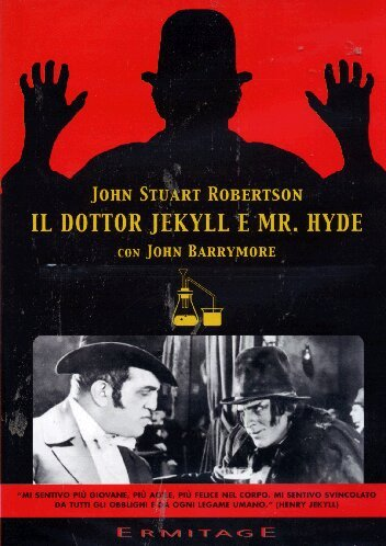 Il Dottor Jekyll E Mister Hyde