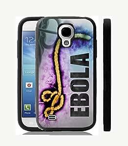 Case Schutzrahmen hülse Ebola Virus EB03 Abdeckung für Samsung Note 3 Border Gummi Silikon Tasche Schwarz @pattayamart