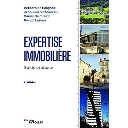 Expertise immobilière: Guide pratique (Blanche BTP)