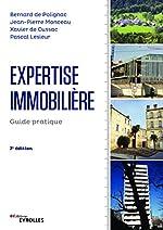 Expertise immobilière - Guide pratique de Jean-Pierre Monceau
