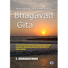 Bhagavad Gita: Modern Reading and Scientific Study (English Edition)