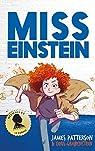 Miss Einstein, tome 1 par Grabenstein