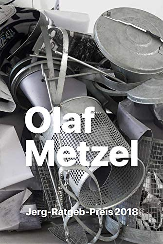 Olaf Metzel : I like the black square more than the red flag