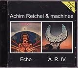 Echo + A.R.IV.