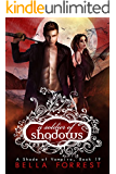 A Shade of Vampire 19: A Soldier of Shadows