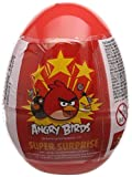 HUEVOS SUPER SURPRISE ANGRY BIRDS
