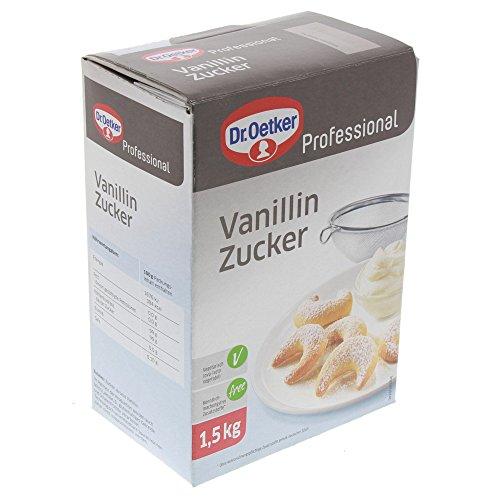 Dr. Oetker Professional Vanillin...