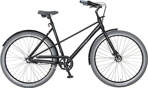 51A8rnMRwEL - Vogue Eleanor 28 Inch 51 cm Woman 3SP Roller brakes Matte black/Grey