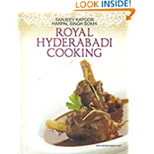 Royal Hyderabadi Cooking