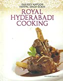 Royal Hyderabadi Cooking price comparison at Flipkart, Amazon, Crossword, Uread, Bookadda, Landmark, Homeshop18