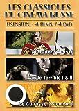 Les grands classiques du cinema russe : eisenstein