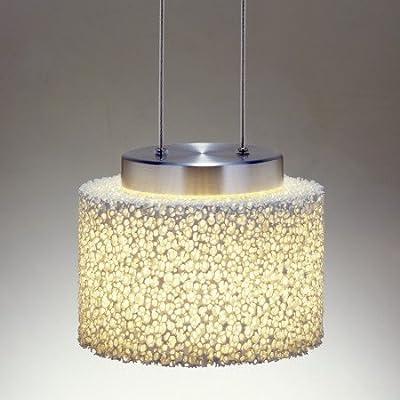 Serien Lighting - Reef Single - Alu gebürstet von Serien Lighting auf Lampenhans.de
