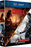 Edge of Tomorrow + Godzilla [Blu-ray + C...
