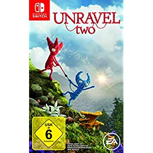 Unravel 2 – Standard  Edition – [Nintendo Switch]
