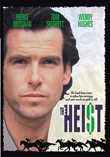 The Heist by Pierce Brosnan