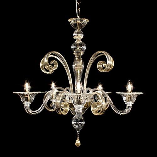 Lampadari Murano Oro usato   vedi tutte i 52 prezzi!