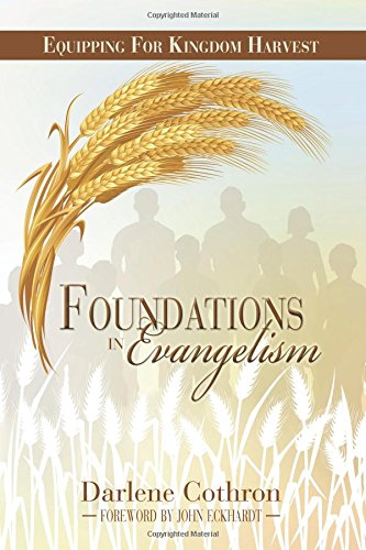 Foundations in Evangelism