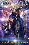 Star Trek: Discovery Annual 2019-Captain Saru (Star Trek: Discovery: Succession) (English Edition)
