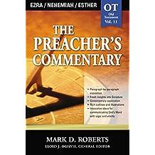 Ezra/Nehemiah/Esther: 2 (The Preacher's Commentary)