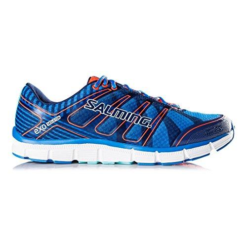 Trophée Miles pour homme Chaussures de course bleu électrique