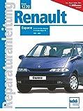 Renault Espace (Reparaturanleitungen)