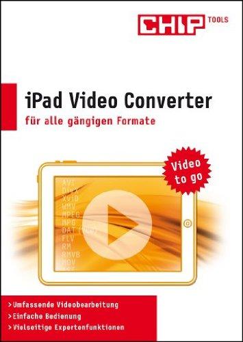 Preisvergleich Produktbild iPad Video Converter