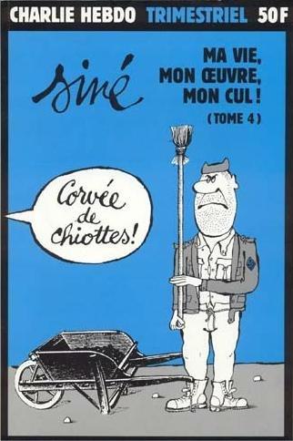 Ma Vie Mon Oeuvre ... 4