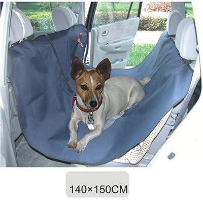 Perros Auto ya, Auto asiento ya–Manta, Auto ya, perros–Manta 140x 150cm