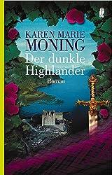 Der dunkle Highlander: Roman (Die Highlander-Saga, Band 5)
