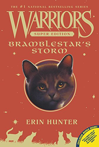 Warriors Super Edition: Bramblestar's Storm por Erin Hunter