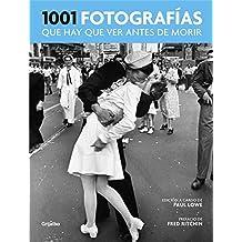 1001 fotografías que hay que ver antes de morir (Ocio y entretenimiento)