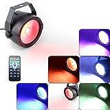 30W DMX 3-IN-1 RGB LED COB Licht Bühnenbeleuchtung Party Par Stage Licht Effekt