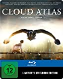Cloud Atlas Steelbook [Blu-ray]