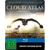 Cloud Atlas Steelbook (exklusiv bei Amazon.de) [Blu-ray]