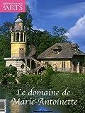 Le domaine de Marie-Antoinette (Connaissance des arts)