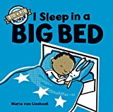 Best Chronicle Books Chronicle Books Books For Toddler Boys - I Sleep in a Big Bed: Big Kid Review