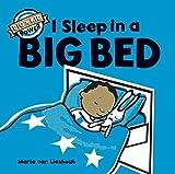 I Sleep in a Big Bed: Big Kid Power