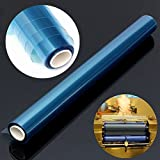 Bluelover 30 Cm Fotosensible Película Seca Sustituir Transferencia Térmica Pcb Junta Longitud 5 M