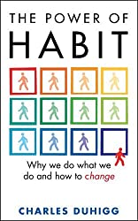 Power of Habit: Why We Do What We Do, and How to Change by Charles Duhigg (2012-04-01)