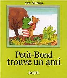 Petit-Bond trouve un ami