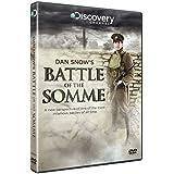 Dan Snow's Battle of the Somme [DVD]