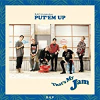 B.A.P - [PUT'EM UP] 5th Single Album. Contents : CD+Photo Book+1p Photo Card. Officially distributed Brand New & Factory Sealed CD. Your purchase quantity will be count on Korea HANTEO & GAON Chart! Track List DISK(DVD) 1. 01. Do What I Feel ...
