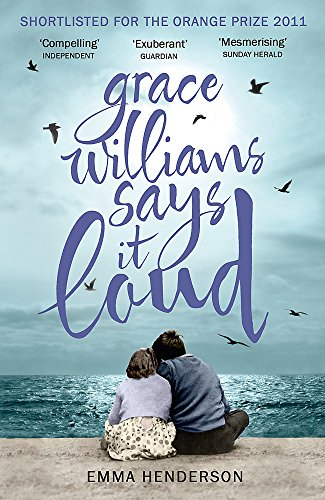 Grace Williams Says It Loud Cover Image