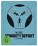 Minority Report - Steelbook (exklusiv bei Amazon.de) [Blu-ray] [Limited Edition]