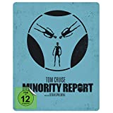 Minority Report - Steelbook (exklusiv bei Amazon.de) [Blu-ray]
